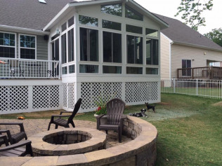 Screened Porches & Enclosures